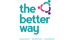 The Better Way Logo