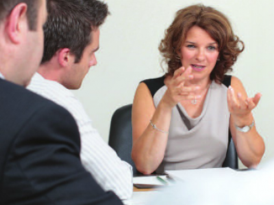 Talking a proactive approach to conflict in your business